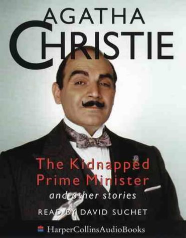 The Kidnapped Prime Minister And Other Stories