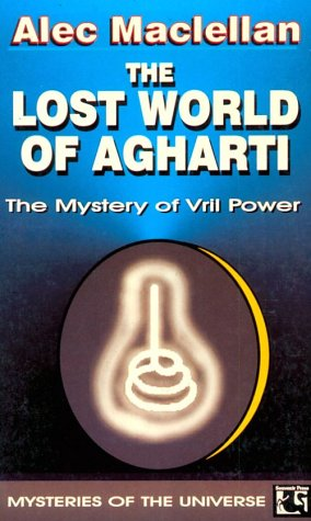 Lost World of Agharti: The Mystery of Vril Power