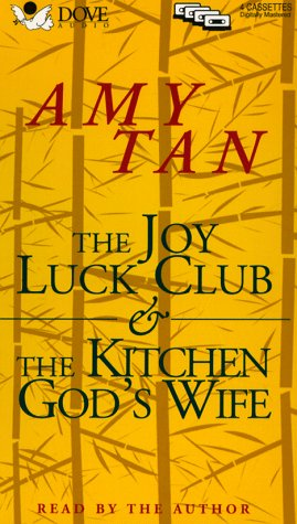 Amy Tan Collection: The Joy Luck Club / The Kitchen God's Wife