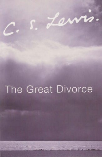 The Great Divorce (Paperback)