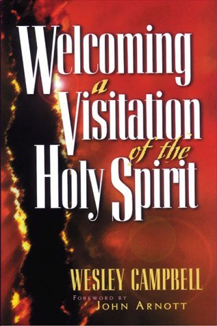 Welcoming A Visitation: The Toronto Blessing