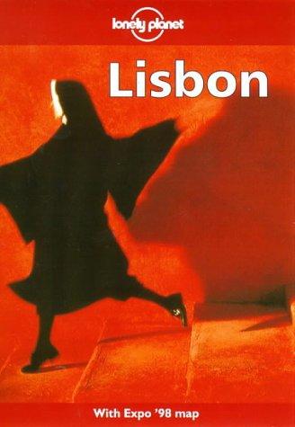 Lonely Planet Lisbon