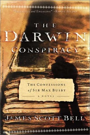 The Darwin Conspiracy by James Scott Bell