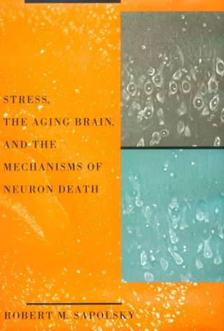 Stress the aging brain and the mechanisms of neuron death by 20669 fandeluxe Images