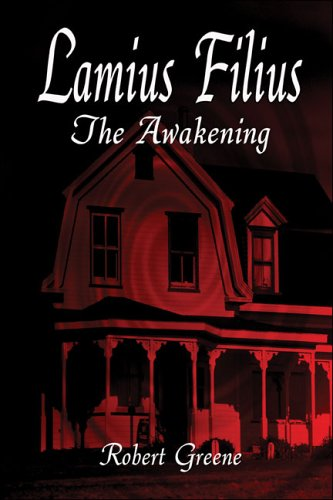 Lamius Filius: The Awakening.