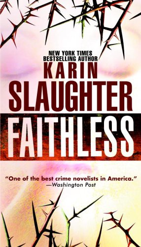 Image result for faithless karin slaughter