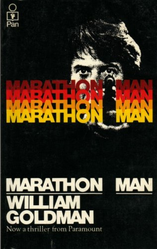 Marathon man by william goldman 21796 fandeluxe PDF