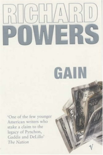 Richard Powers In Whose Smart >> Gain By Richard Powers
