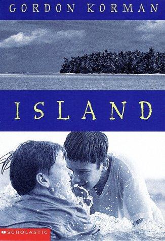 Island boxset island 1 3 by gordon korman 24046 fandeluxe Images