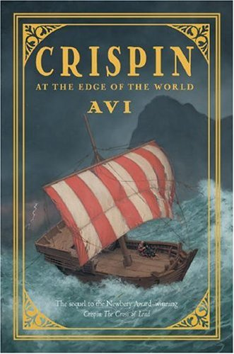 At the Edge of the World (Crispin, #2)