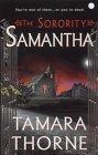 The Sorority: Samantha (Sorority Trilogy, #3)