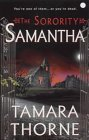The Sorority: Samantha (Sorority Trilogy, #3)