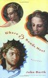 Where Three Roads Meet: Novellas