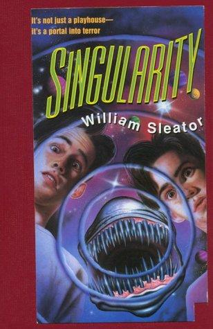 Singularity by William Sleator