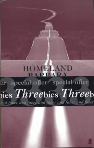 "Threebies: ""Homeland""; ""Pigs In Heaven""; and ""Prodigal Summer"""