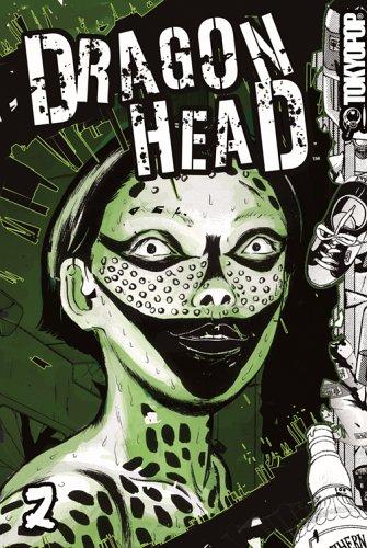 Dragon Head, Volume 2 (Dragon Head, #2)
