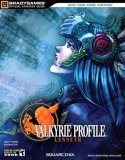 Valkyrie Profile: Lenneth:  Official Strategy Guide