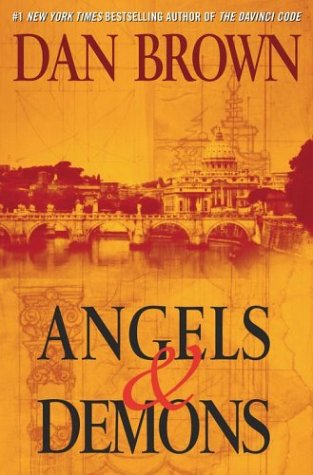 Angel And Demons Pdf