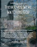 Their Eyes Were Watching God By Zora Neale Hurston: Literature Guide