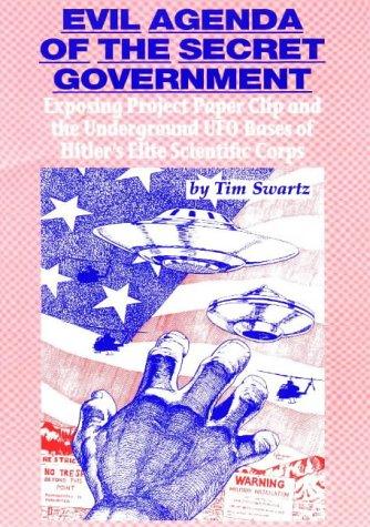Evil Agenda Of The Secret Government