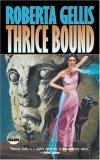 Thrice Bound (Greek Myths, #5)