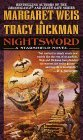 Nightsword Book Cover