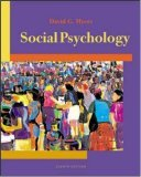 Social Psychology [with SocialSense CD-ROM & PowerWeb]