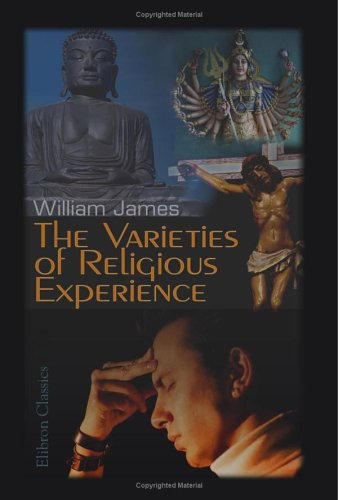 The Varieties of Religious Experience (ePUB)