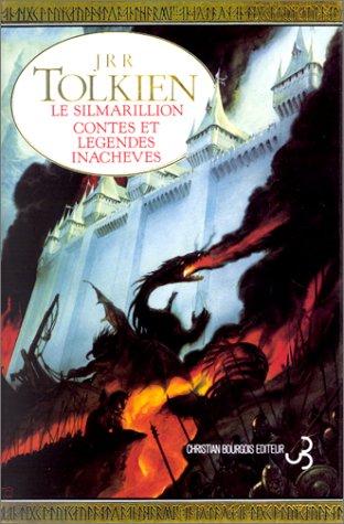 Le Silmarillion / Contes et légendes inachevés