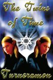 The Twins of Time: Book Three of the Trilogy of Nethertime