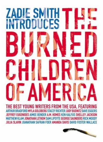 The Burned Children of America
