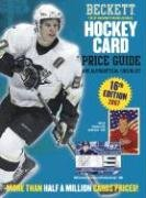 Beckett Hockey Card Price Guide And Alphabetical Checklist 2006-2007