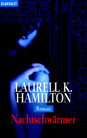 Nachtschwärmer by Laurell K. Hamilton
