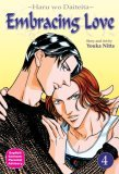 Embracing Love, Vol. 4 by Youka Nitta
