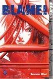 Blame!, Vol. 3 by Tsutomu Nihei