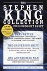 The Stephen King Collection: Stories from Night Shift