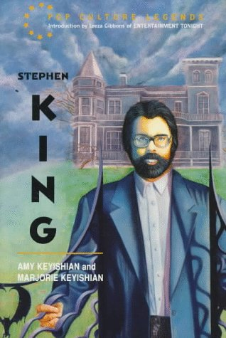 Stephen King (Pop Culture Legends)
