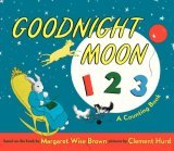 Goodnight Moon 123: A Counting Book (Over the Moon)