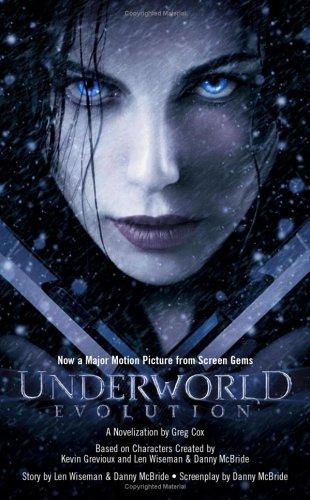 Free download underworld 3.