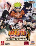 Naruto: Ultimate Ninja (Prima Official Game Guide)