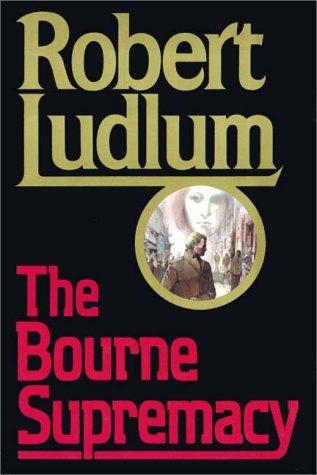 Bourne Supremacy Ebook