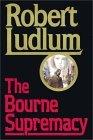 The Bourne Supremacy. Part 1 of 2 (Jason Bourne, #2.1)