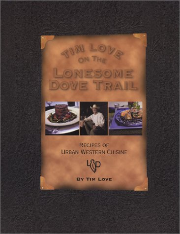 Tim Love on the Lonesome Dove Trail