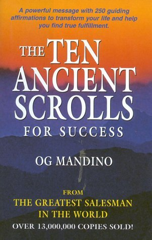 The Ten Ancient Scrolls for Success