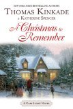 A Christmas To Remember (Cape Light #7)