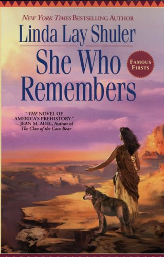 She Who Remembers(Kwani 1)