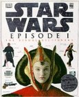 The Visual Dictionary of Star Wars, Episode I - The Phantom Menace