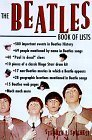 The Beatles Book Of Lists