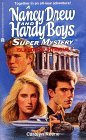 Islands of Intrigue (Nancy Drew and the Hardy Boys: Super Mystery, #27)