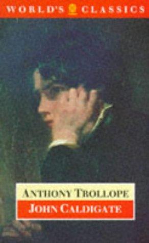 John Caldigate by Anthony Trollope